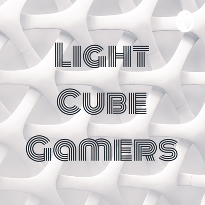 Light Cube Gamsers
